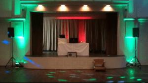 DJ Hochzeit und Geburtstage